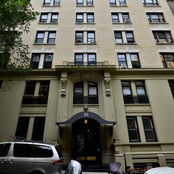 West End Condominium Building, 314 West 100th Street, New York, NY, 10025, NYC NYC Condos